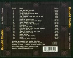 DOOM Music - VGMdb