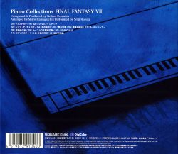 FF7 PIANO COLLECTIONS EBOOK DOWNLOAD