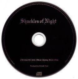 CIAP-1002   Shackles of Night ...