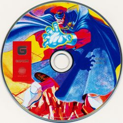 GS-001 | Street Fighter II The Definitive Soundtrack - VGMdb