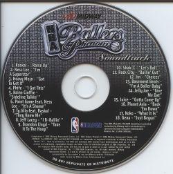 Nba Ballers Phenom Soundtrack Vgmdb