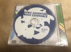 SAME-0002 | SONIC ADVENTURE MUSIC EXPERIENCE vol 2 - VGMdb