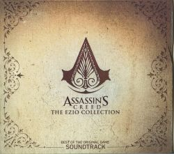 300087755 Assassin S Creed The Ezio Collection Best Of The Original Vgmdb