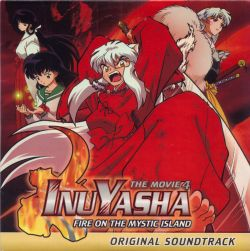 inuyasha movie 1 ost