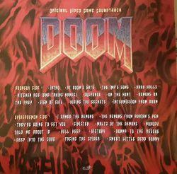 NT1001 | DOOM Original Video Game Soundtrack - VGMdb