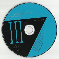 LACA-9315~7   BLAZBLUE PHASE III CHRONOPHANTASMA Original