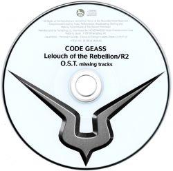 VTZL-153 | CODE GEASS Lelouch of the Re