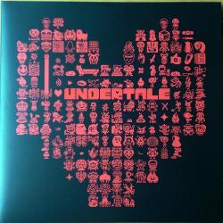 8bit 8048 Undertale Vinyl Soundtrack Vgmdb