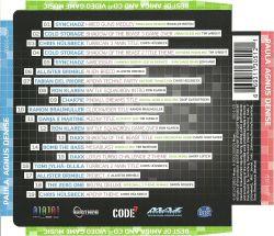 ZOZ-1-CD | Paula Agnus Denise - Best of Amiga and CD32 Video Game