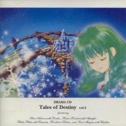 tales of destiny 3