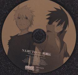 SVWC-70177 | NARUTO SHIPPŪDEN Original Soundtrack III - VGMdb