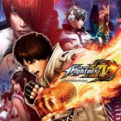 The King Of Fighters Xiv Steam Edition Digital Soundtrack Vgmdb