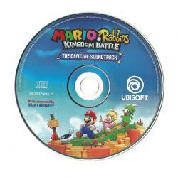 Mario + Rabbids Kingdom Battle - The Official Soundtrack - VGMdb