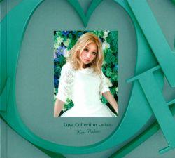 Love Collection ~mint~ / Kana Nishino [Limited Edition] - VGMdb
