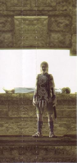 Kica 1379 Wander And The Colossus Original Soundtrack