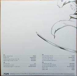 Furi Original Soundtrack - VGMdb