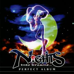 WM-0601~3 | NiGHTS into dreams… PERFECT ALBUM - VGMdb