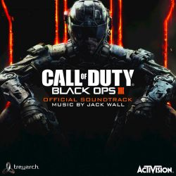 Call of Duty: Black Ops III Official Soundtrack - VGMdb