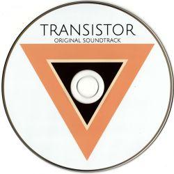 Transistor Original Soundtrack - VGMdb